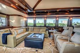 sovereign yacht charter price ex harbour island newcastle