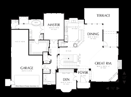 mascord house plan 1319a the jennings