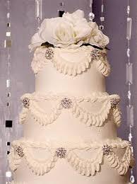 cake jewelry cake jewelry sparkling medallions of swarovski crystals
