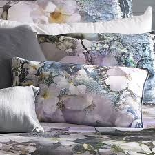 in bed with ted ted baker roccoe tile floral bedding passion4luxus
