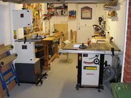 one car garage workshop one car garage workshop layout by papafran lumberjocks com