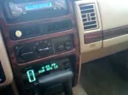 jeep grand 1995 limited 95 jeep grand limited