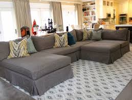 How To Make Sofa Cover Sofa Cover For Sectional Sofa Shocking Cover For Sectional Sofa