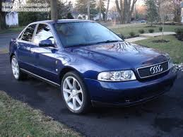 99 audi a4 2 8 quattro 1999 audi a4 2 8 quattro 3 900 doylestown stock wheels and