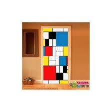 adesivi porta cover adesive per porte interne