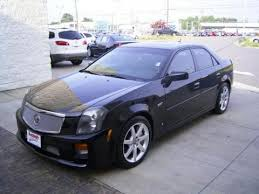 cadillac 2006 cts for sale used 2006 cadillac cts v series for sale stock sa0041
