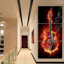 hous corridor painting deco online get cheap calla painting
