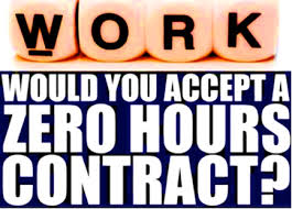 one smart place zero hours u0027 contract interview