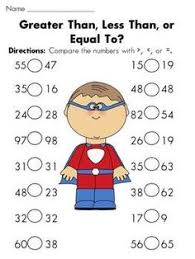 freebie less than equal to and greater than