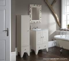 Designer Bathroom Furniture Free Standing Bathroom Vanity Units Uk Best Bathroom Decoration