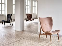 design chair elephant chair leather norr11