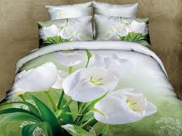 tulip 3d bedding sets 3d bedding sets