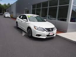 nissan altima 2016 cabin air filter used 2016 nissan altima for sale salem nh