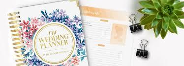 The Wedding Planner Book The Planner Emporium