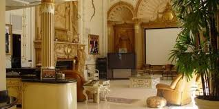 shahrukh khan home interior 7 most expensive indian houses struccore