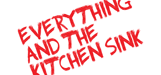 EatKS Everything And The Kitchen Sink - Everything and the kitchen sink