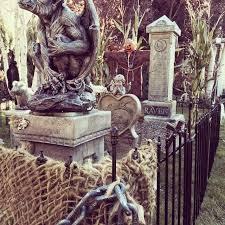 do it yourself divas diy tombstones with the queen of halloween