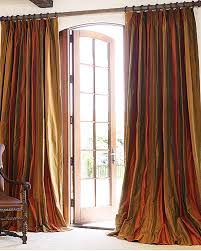 Striped Silk Fabric For Curtains Dupioni Silk Drapes Striped Http Lanewstalk Choosing