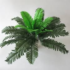 Imitation Plants Home Decoration 50cm 24 Leaves Artificial Plants Artificial Tree Home Decoration