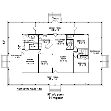 one house plans with porches house plans with front porch one ctznzeus com