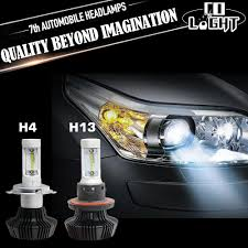 Led Head Light Bulbs by Compare Prices On H13 Led Headlight Bulbs Online Shopping Buy Low
