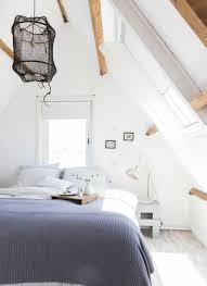 d o chambre blanche chambre blanche et lumineuse scandinavian design