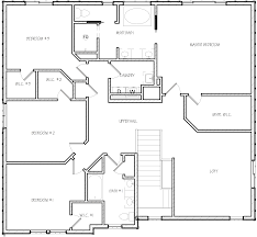 upper floor plan brentwood home plan camden