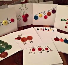Decorate With Christmas Cards Best 25 Christmas Button Crafts Ideas On Pinterest Christmas