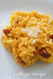 cuisiner le c eri le risotto au chorizo au cookeo mon nouveau chéri risotto
