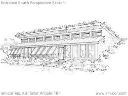 the solar series am u2011cor inc ferrocement construction systems