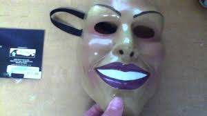 party city halloween costumes sale the purge mask spirt halloween haul 2013 the purge anarchy