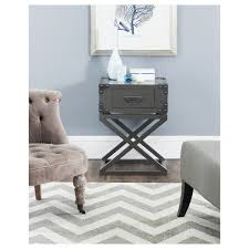 Teal Accent Table Gray Accent Tables U0026 Side Table