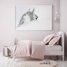 Horse Themed Home Decor Equestrian Themed Bedroom Perfect For A Teen Elegant