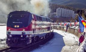 winter park express ski visit denver