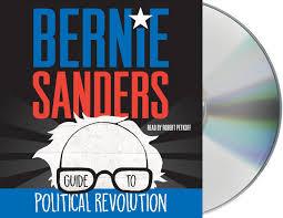 amazon com bernie sanders guide to political revolution