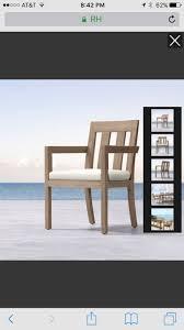 29 best patio furniture images on pinterest restoration hardware