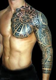 tribal tattoos 3 preview