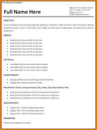 8 resume format for job interview inventory count sheet 16 cv for