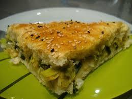 cuisine turque borek la cuisine de mon pays la turquie börek aux poireaux