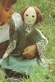 3 ways to make rag dolls wikihow