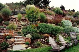 landscaping your sloped backyard wearefound home design