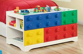 Legos Table Shopping For Sauder Furniture 417932 Primary Street Children Kids