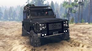 land rover lr3 off road land rover for spintires download for free