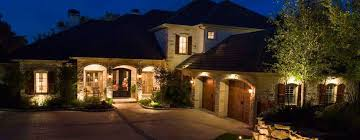 Outside Landscape Lighting - converting to low voltage led landscape lighting nightscenes