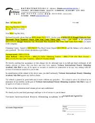 business letter generator image collections letter examples ideas