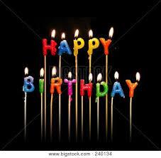 happy birthday candle happy birthday candles image cg2p40134c