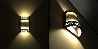 Yellow Wall Sconce Wireless Wall Sconces Lighting 8210