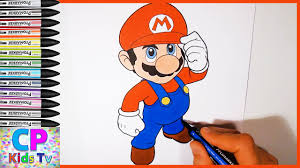 super mario coloring pages part 1 super mario coloring pages fun