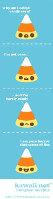 Candy Corn Meme - after bringing starburst flavored candy corn to the office today
