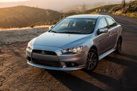 mitsubishi lancer ex 2017 2015 mitsubishi lancer ex news reviews msrp ratings with